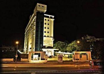 1131 Inner Ring Road, 600107 Hyderabad, Jp Chennai