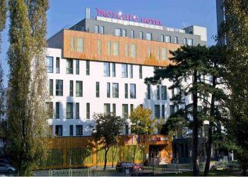 Hôtel Bratislava, Zabotova 2,, Hotel Mercure Bratislava Centrum