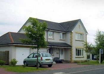 Wohnung West Linton, 4 Robinsland Drive, The Meadows