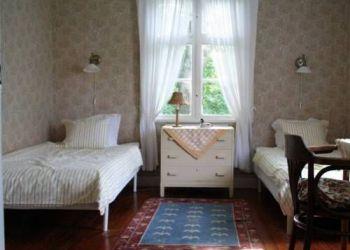 Wohnung Borgholm, Greby bygata 11, Greby Bed & Breakfast