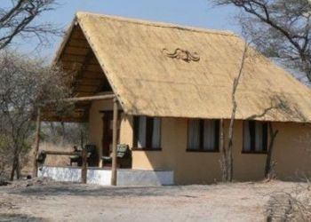 Hotel Nata, Farm PP1 Nata ranches, Elephant Sands Lodge