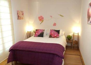 Plaza del Matadero, 40100 La Granja de San Ildefonso, Apartamentos Alfonso Xiii