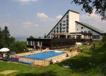 Wohnung Valasske Klobouky, Jelenovská 099, Horský hotel Jelenovská s rehabilitačním a rekondičním střediskem