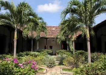 Albergo Granada, Calle La Libertad,, Hotel la Bocona****