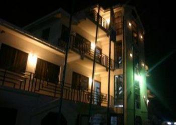 Hotel Georgetown, Sherriff Street, Brandsville