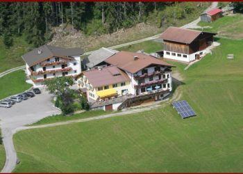 Privatunterkunft/Zimmer frei Bach-Stockach, Klapf 81, Gasthof Klapf, Larcher Barbara