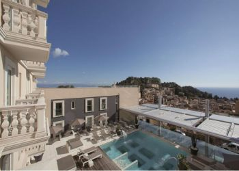 Hotel Taormina, Via Circonvallazione 11, Hotel Imperiale*****