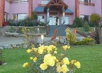 Francisco M. Pontoriero 109, 9405 El Calafate, Hotel Hosteria Kelta***