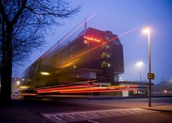 Hotel Lelystad, Agoraweg 11, Hotel Apollo Lelystad City Centre****