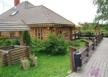 Ceļmalas ,Siguldas novads LV2150, Peltes, Bucefals Motel, guesthouse
