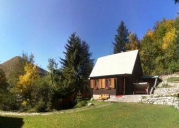 Ferienhaus Krivá, Krivô 124, Rekreačná chata Skalica v tichom prostredí