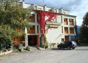 Hotel Broto, Carretera Oto-broto Km 0 7, Hotel El Mirador*
