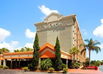 6401 Veterans Memorial Blvd, Metairie, Four Points Hotel by Sheraton