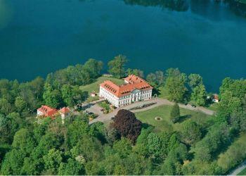 Am Haussee 3, Schorssow, 17166 Schorssow, Hotel Schloss Schorssow