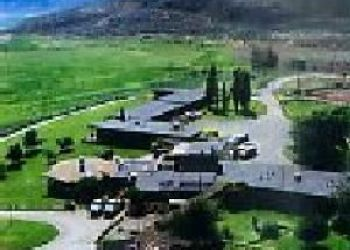 2591 Kirkland Ranch Rd PO Box 489, Ashcroft, Sundance Guest Ranch