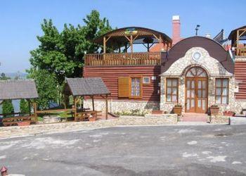 Wohnung Tállya, Palota u. 16., Európa Centrum Pinceborozó (Tállya)