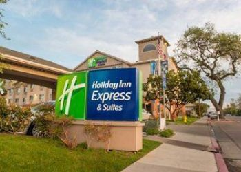 Hotel California, 2455 Riverside Ave, Holiday Inn Express & Suites