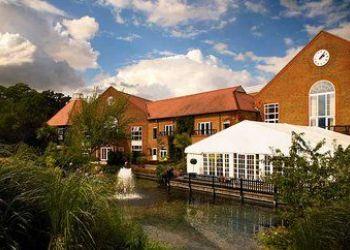 Ashford Road,, ME14 4NQ Maidstone, Hotel Marriott Tudor Park & Country Club*****