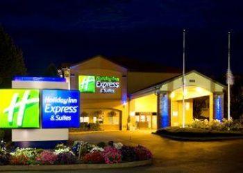 3480 Hutton St, Springfield, Holiday Inn Express