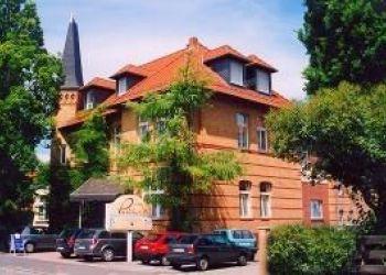 Albrechtstraße 1, 38350 Helmstedt, Hotel Park Helmstedt***