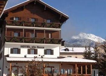 Hotel Varena, Via Alpini 10, Hotel Alla Rocca***