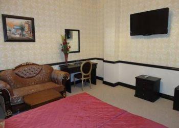 Hotel Astana, Dostyk Street 13, Belon-lux Hotel