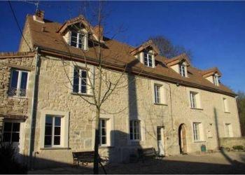 Rue du Moulin de Champie, 78810 Thiverval-Grignon, Le Moulin De Champie
