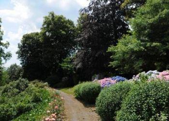 La Rametière - route de la Rametière, 50870 Plomb, Château La Rametière