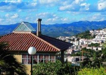 En el Parque Natural de Cazorla, Hornos, La Almecina de la Villa de Sabena