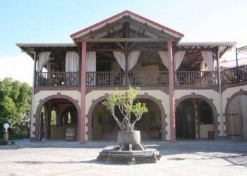 Hotel Pomaré, Petit Macabou, 97280 LE VAUCLIN, Cap Macabou