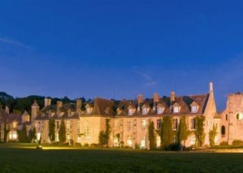 Route d'Auffargis, 78720 Cernay-la-Ville, Hotel Abbaye Des Vaux De Cernay