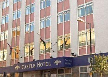 Hotel Merthyr Tydfil, Castle Street, Hotel Castle***