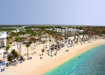 Hotel Punta Cana, Cabeza de Toro,, Hotel Sunscape Punta Cana Grand****