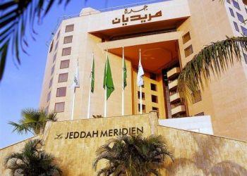Albergo Jeddah, Al Madinah Road Po Box 11633, Hotel Le Meridien*****