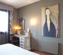 Barrio Andra Mari, 48115 Morgakoena, Hotel Katxi
