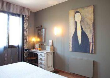 Barrio Andra Mari, 48115 Saline, Hotel Katxi