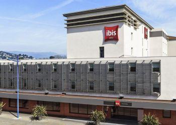 Hotel Mandelieu-La-Napoule, 802 Boulevard Des Ecureuils, Hotel Ibis Cannes Mandelieu**