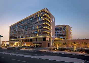 Hôtel An Najmah, Al Nahda School street, Oryx Rotana Doha