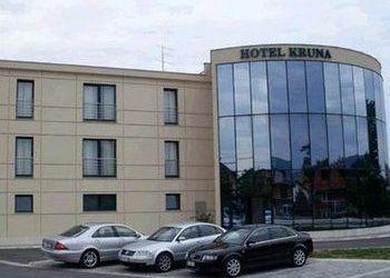 Orasacki Put Bb, Aranđelovac, Hotel Kruna