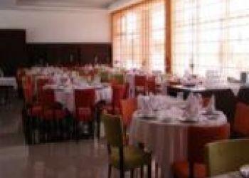 Hotel Monte Linhares, Rua 1 de Maio 1, Bejaparque