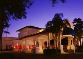 425 S Power Road Mesa, Mesa, Arizona Golf Resort and Conference Center 3*