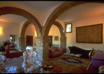 Località Toiano, 53018 Toiano, Relais Borgo Di Toiano