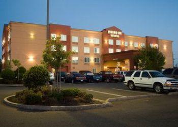 3410 Spicer Dr SE, I-5 Exit 233, Oregon, Phoenix Inn Suites