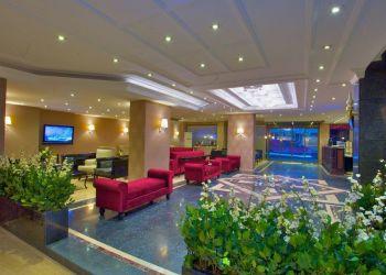 Hotel Istanbul, Mustafa Kemalpaa Cad.,, Hotel Grand Emin***