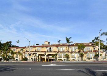 Hotel Laguna Beach, 1600 S Coast Hwy, Hotel Best Western Laguna Brisas Spa***