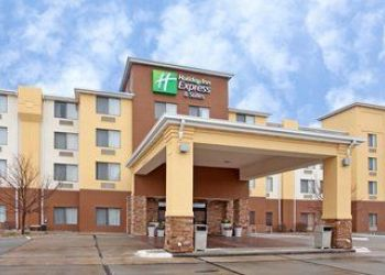Hotel Nebraska, 920 S 20th St, Holiday Inn Express