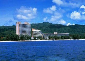 Hôtel Muchot, GARAPAN P.O.BOX 500338, Saipan 96950, Northern Mariana Island, Hafadai Beach