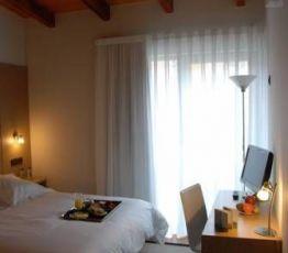 Lugar da Igrexa, 15229 A Ameixenda, Hotel De Naturaleza Av