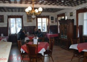 Wohnung Jiřetín pod Jedlovou, Tolštýnská 128, Penzion Drak