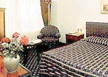 Hôtel Gekcha, Magtumguly Prospekt, 141/1, Ak Altin